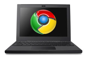 Chrome OS Notebook
