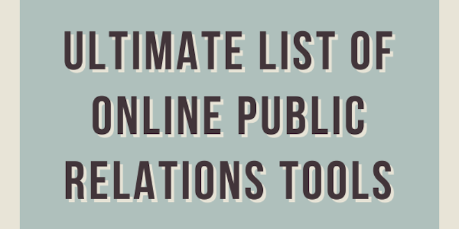 ultimate-PR-tools