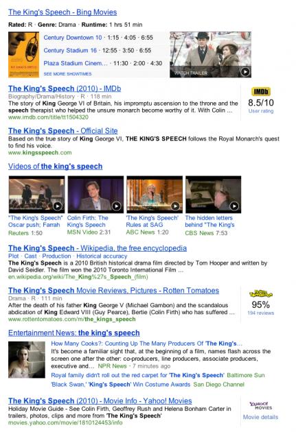 Bing-Live-Tiles