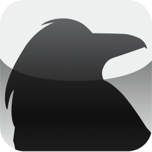 Raven App Logo