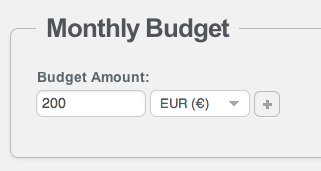 Monthly Paid Link Budget