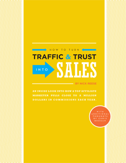 Traffic and Trust