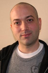 Jon Zumbrun