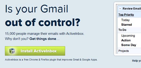 Active-Inbox
