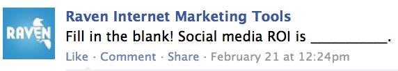 Social-media-ROI-is