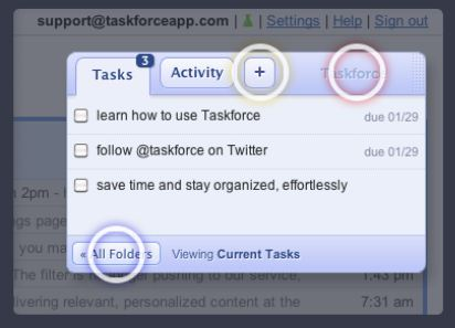 taskforce-widget