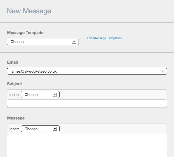 CRM-message-details