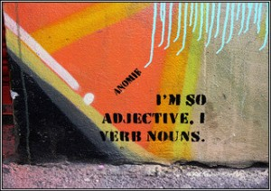 grammar-graffiti
