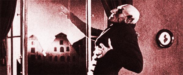 chrono-nosferatu