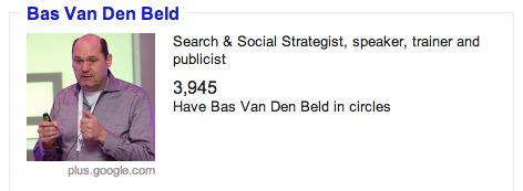 Bas van den Bald