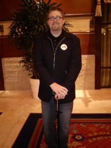 Greg at Pubcon