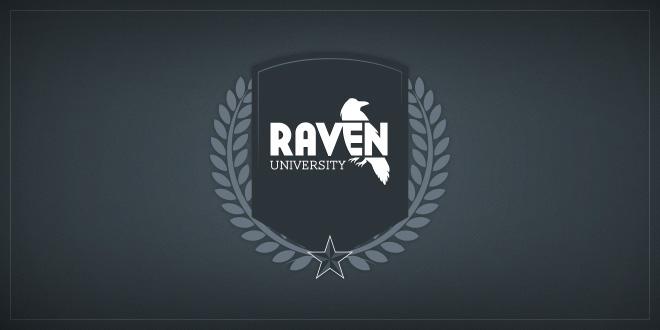 Announcing Raven University