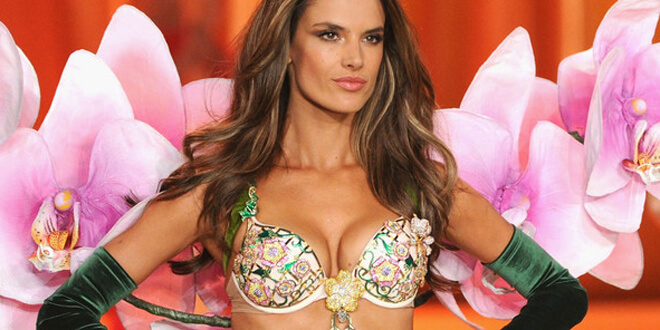 6 content marketing lessons from the Victoria's Secret Fashion Show