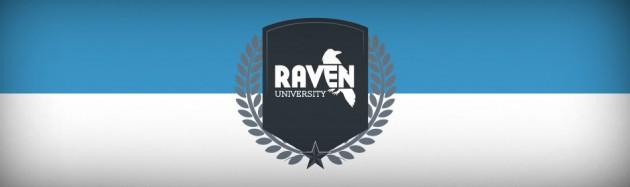 raven-university
