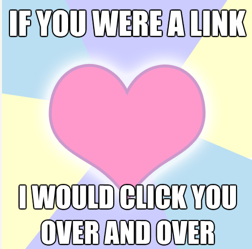 If-you-were-a-link
