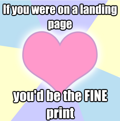 if-you-were-on-a-landing-page