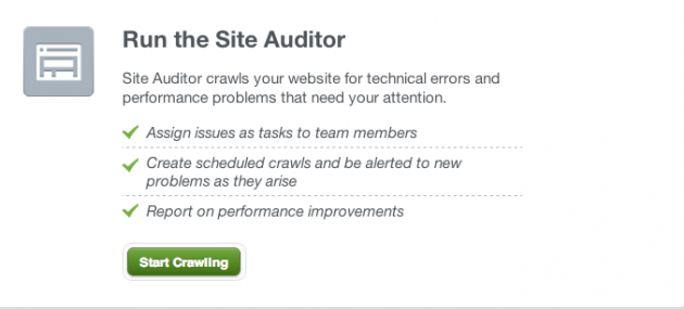Site-Auditor-start-crawling