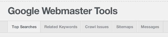 Webmaster-Tools-tabs