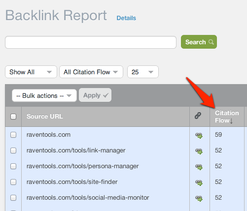 Backlink-Explorer