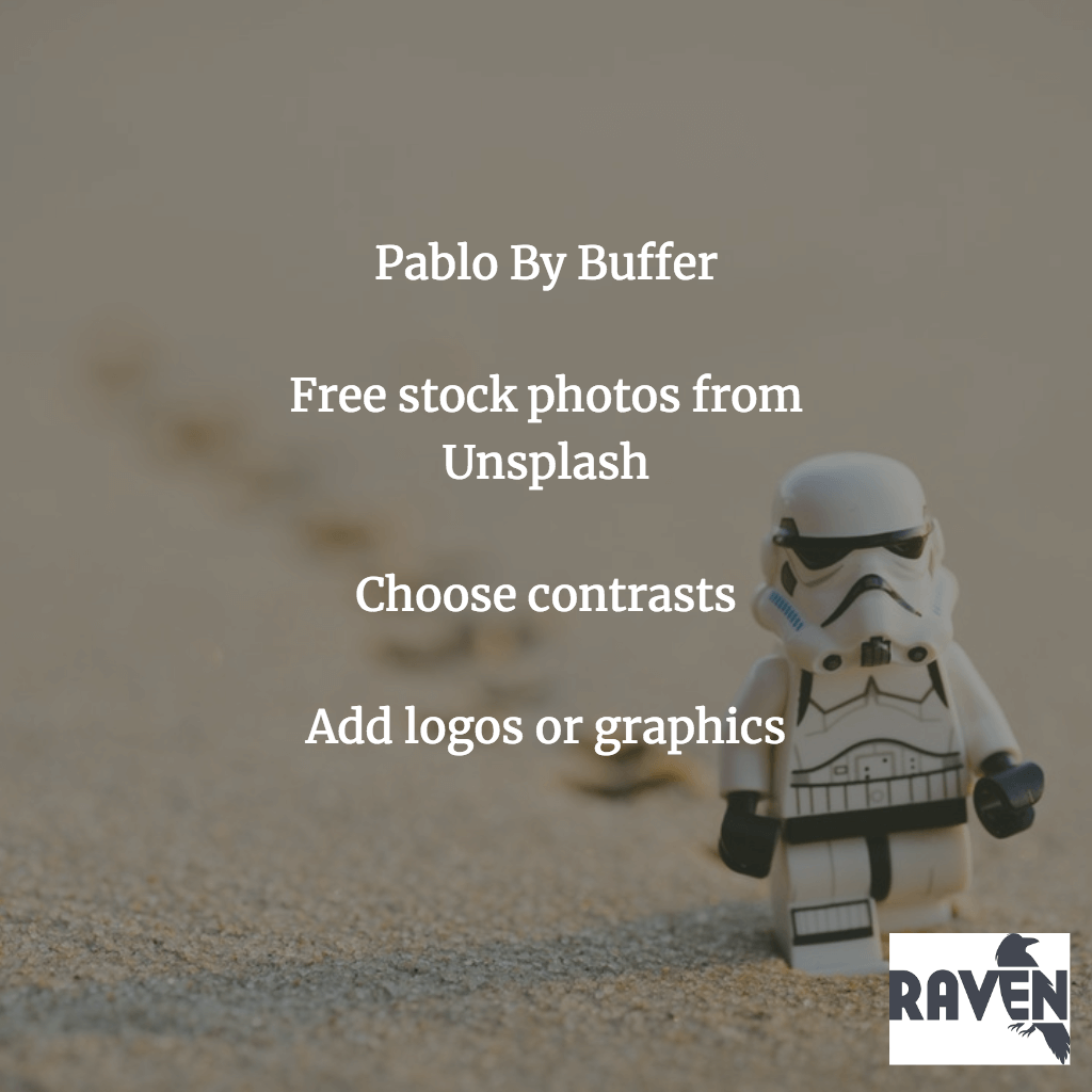 Image of: App Pablo By Buffer Tools For Making Quote Photos Canva Web Tools To Make Quote Photos Raven Blog
