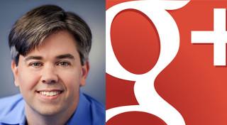 AJ Kohn and Google+