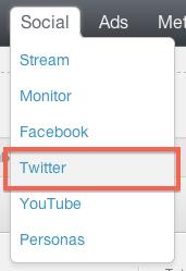 social > twitter