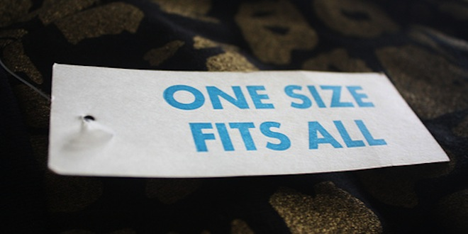 Social Media ROI: It's Not One Size Fits All