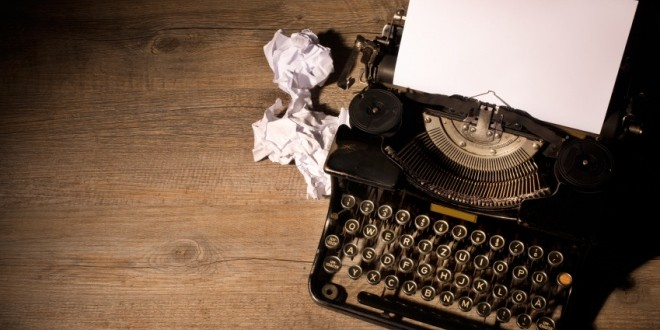 The Brutally Honest Truth About Ghostwriting