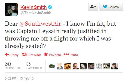 Kevin-Smith-Tweet