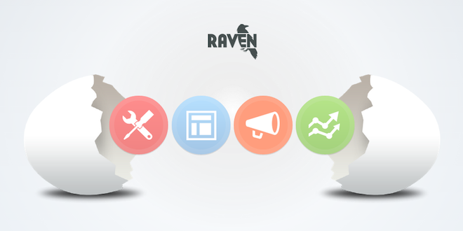 Meet the New Raven Tools