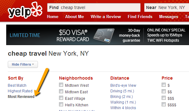 yelp-cheap-travel