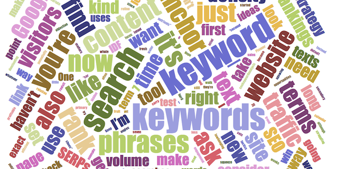 7 Critical Questions For Analyzing SEO Keywords