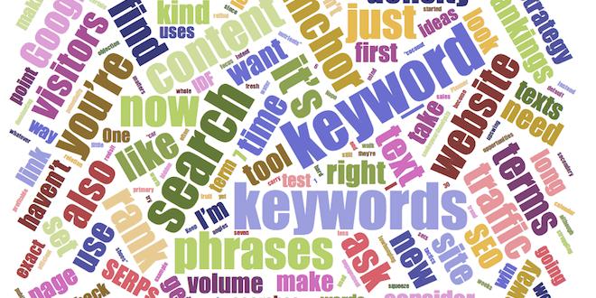 keyword-word-cloud