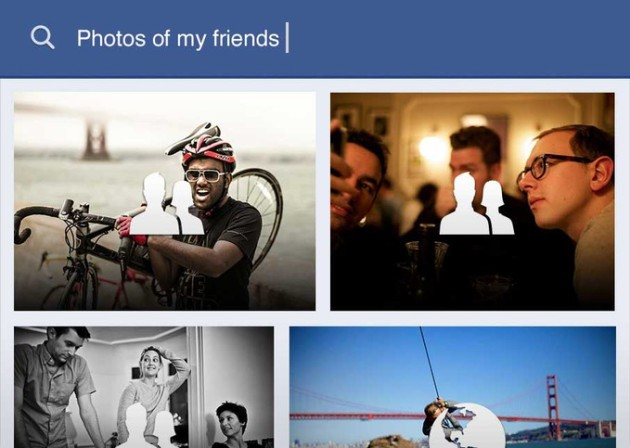 Facebook opens Graph Search to public