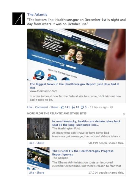 Facebook tweaks algorithm to focus on news stories