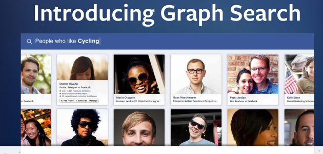 Facebook introduces Graph Search to a closed beta