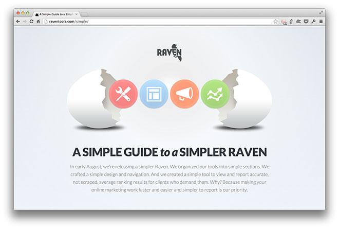 Raven Simple