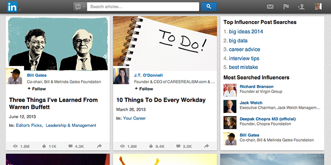 3 Tactics To Stretch Your Organic Marketing with LinkedIn