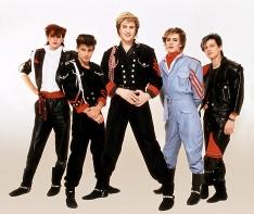 Parachute Pants - Duran Duran