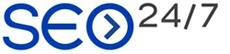 SEO 24-7 Logo