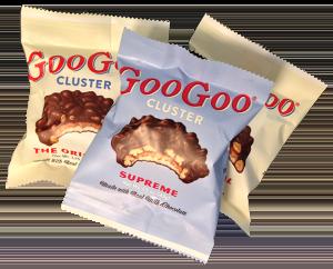 GooGoo Clusters