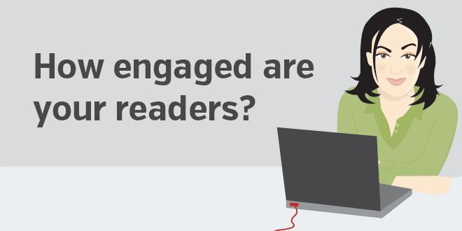 Engaged Reader