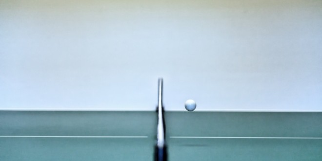 To Ping or Not To Ping