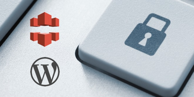 Wordpress CloudFront SSL
