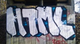 HTML graffiti
