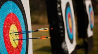 Hit the Target - Bullseye