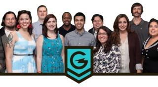 Geek Powered Studios Team