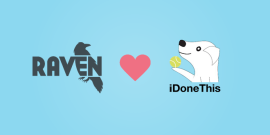 Productivity Tools We Love: iDoneThis