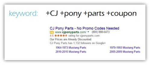 Save up to 70% at CJ Pony Parts. Get the best coupons, promo codes & deals for Dec. Saving money starts at mcaccounts.ml