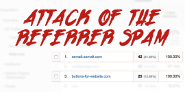 How To Stop Referrer Spam